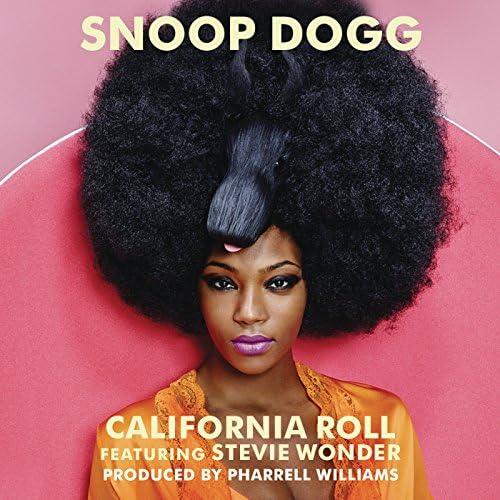 Snoop Dogg feat. Stevie Wonder