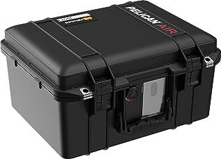 CVPKG Presents Black Pelican 1507 Case. Comes with foam.
