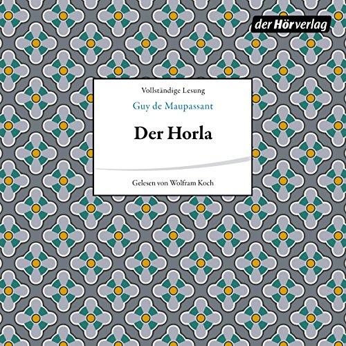 Der Horla Titelbild