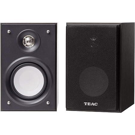 TEAC LS-101 小型ブックシェルフ型スピーカー