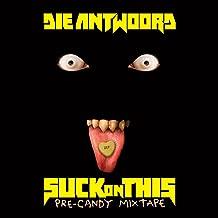 Suck On This (Mixtape) [Explicit]