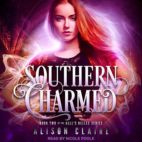 Southern Charmed cover art
