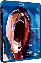 El Muro Pink Floyd 1982 BD The Wall [Blu-ray]