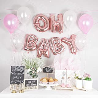 Baby Shower Decorations for Girl   16