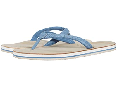 hari mari Scouts III (Dusty Blue/Sand) Women