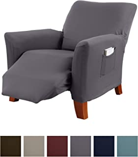 Best country living recliner slipcover instructions Reviews