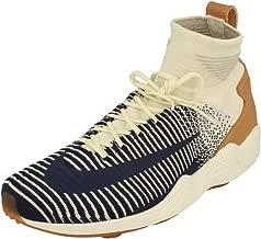 Nike Zoom Mercurial Xi Fk Mens Hi Top Trainers 844626 Sneakers Shoes (UK 6 US 7 EU 40, sail College Navy Grey 101)