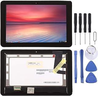 un known Pantalla LCD y Montaje Completo de digitalizador para ASUS Chromebook Flip C100PA Accesorio de 10 Pulgadas La Sus...