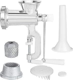#N//A Tritacarne manuale e salsiccia Noodle Piatti Palmare Gadget Fare Tritacarne Manovella Utensili da cucina Cucina domestica