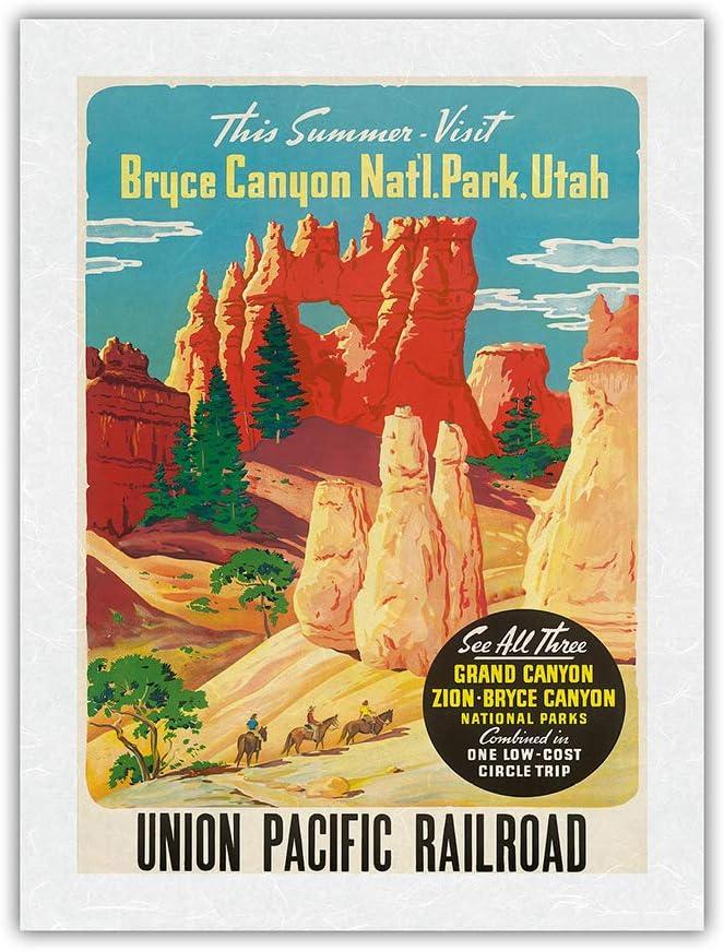 Visit Bryce Very popular Canyon NAT'l. Park - Max 62% OFF Grand Utah Zion