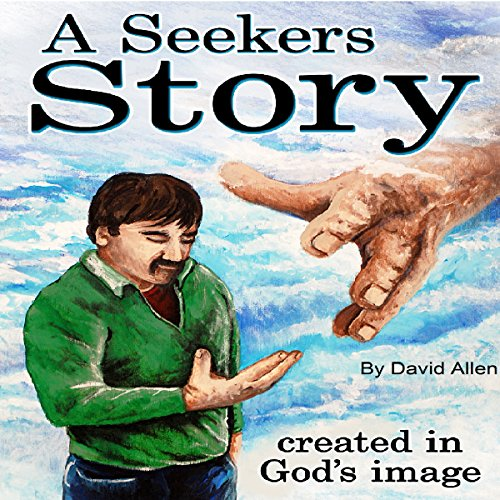 A Seekers Story cover art