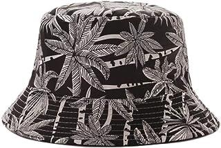 [ディーハウ] バケットハット 帽子 レディース 大きいサイズ 両面用 UVカット帽子 人気 折りたたみ帽子 サンハット ユニセックス 日焼け防止キャップ
