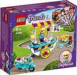 wow Lego® Friends 41389 Stephanies mobiler Eiswagen