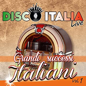 Grandi successi Italiani, Vol. 1