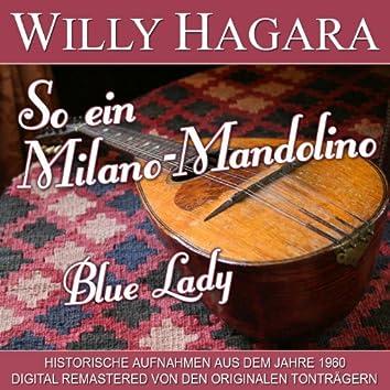 So ein Milano-Mandolino/Blue Lady