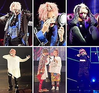 手越祐也 NEWS LIVE TOUR 2019 WORLDISTA 生写真22枚