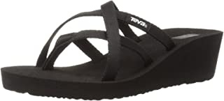 91b5f40b0 Amazon.com  Teva - Flip-Flops   Sandals  Clothing