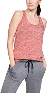 Under Armour Women's Tech Tank - Twist Tank