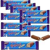 Cadbury Timeout Chocolate Bar   Total 10 bars of British Chocolate Candy