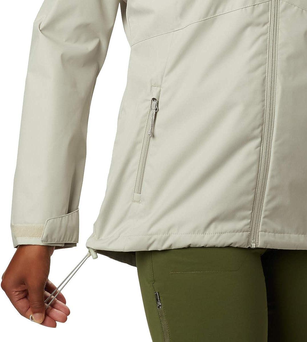 Columbia Womens Rainie Falls Jacket