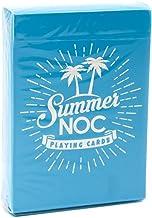 Summer NOC Deck (Limited Edition) - Cartas de The Blue Crown (Azul)