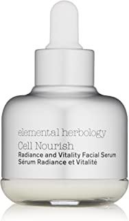 elemental herbology radiance and vitality