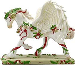 THE TRAIL OF PAINTED PONIES Painted Ponies Christmas: Gloria Figurine (6004263)