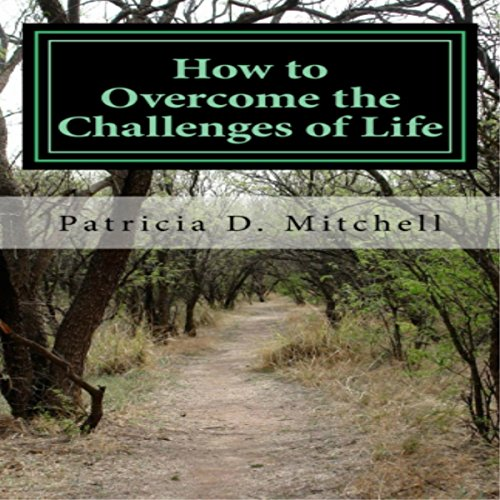 How to Overcome the Challenges of Life audiobook cover art
