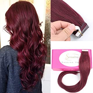 Best hair extensions with color Reviews