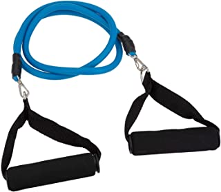 11pcs Latex Resistance Bands Fitness Exercise Tube Rope Set Yoga ABS Workout