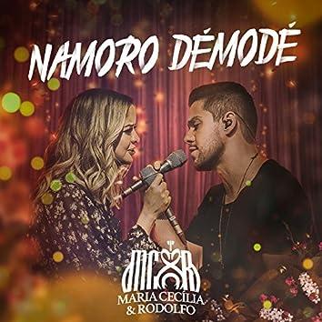 Namoro Démodé - Single