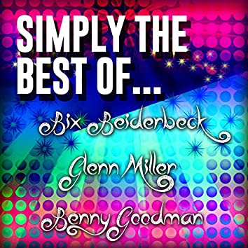 Simply the Best Of…