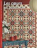 Les coeurs en patchwork