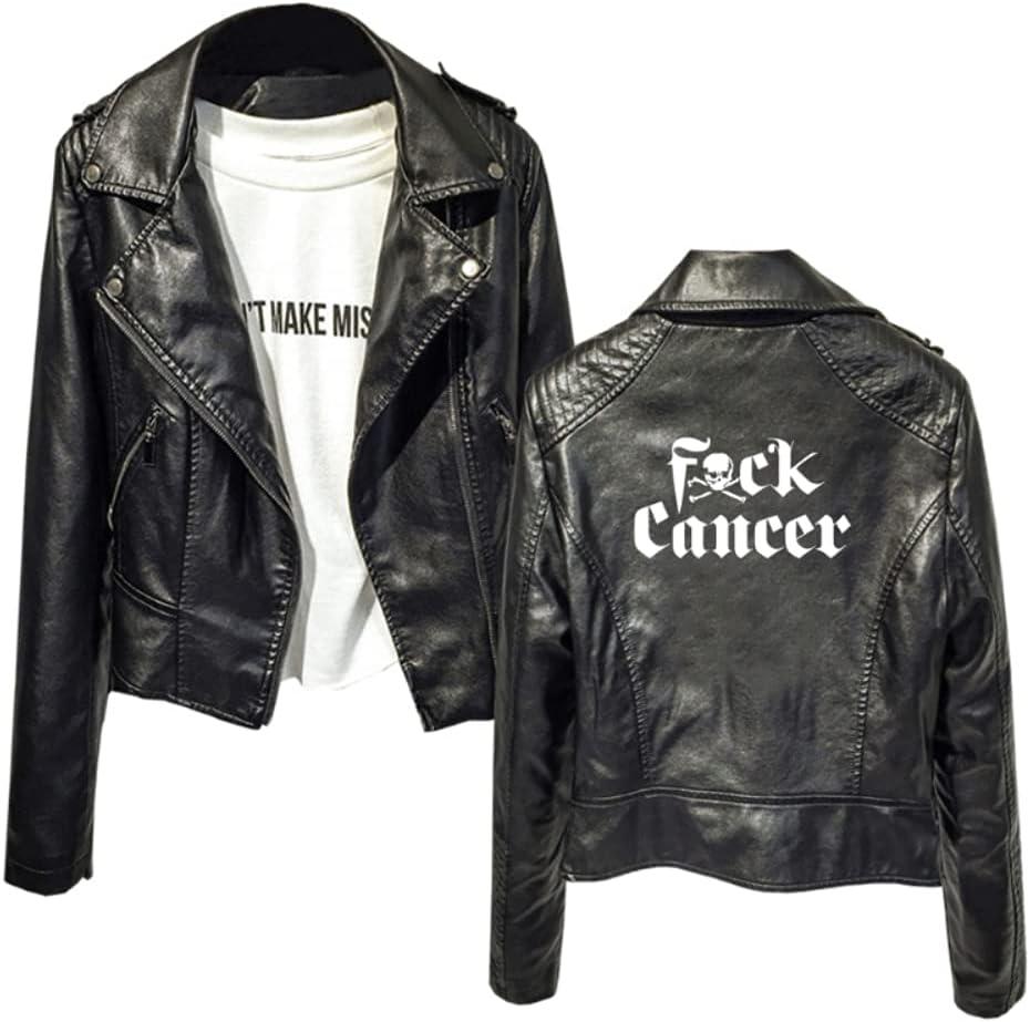 Wasdjkge Outerwear Fuck shipfree Cancer Thin Fashion Deluxe Sweats Coats Classic