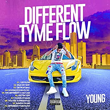 Different Tyme Flow