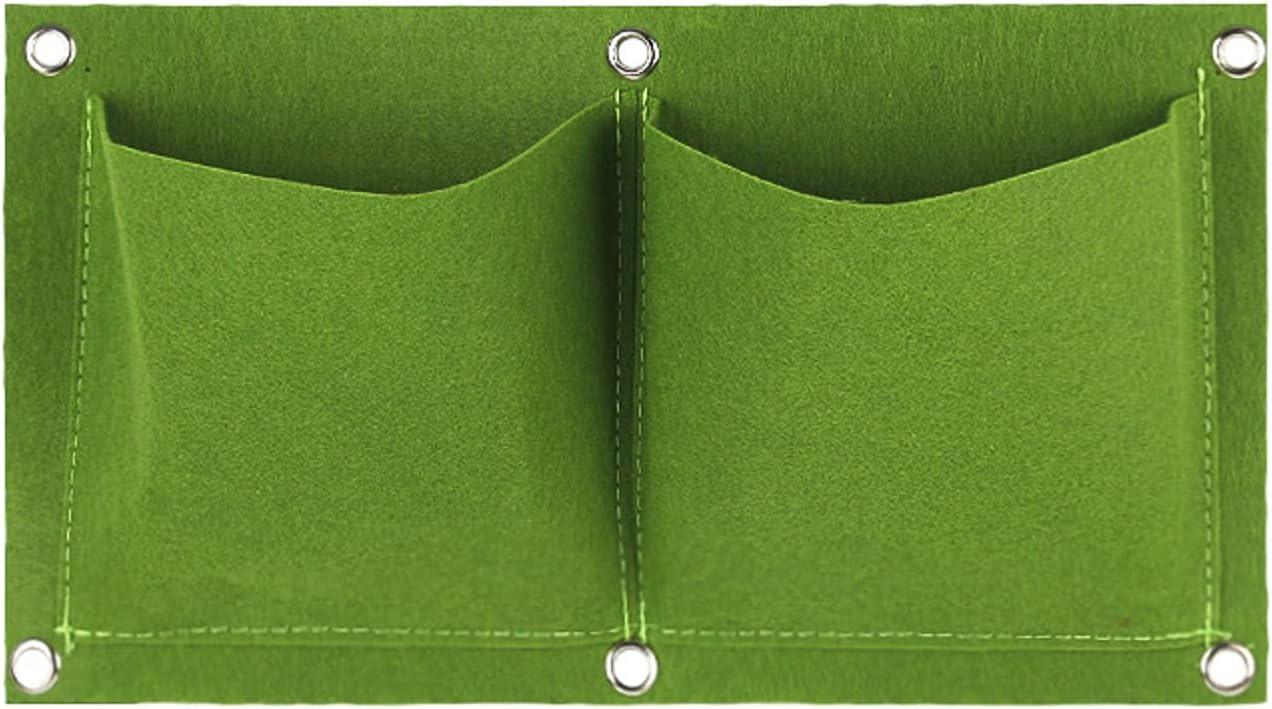 LELEBEAR Vertical Wall Garden Popular brand Wall-Mounted Bag ...