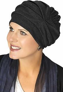 Headcovers Unlimited Trinity Turban-Cancer Headwear for Women