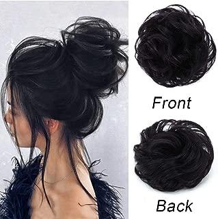 Best chignon black hair Reviews