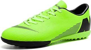 Amazon.es: zapatillas futbol sala niño Verde