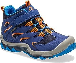 Kids' Chameleon 7 Access Mid a/C WTRPF Hiking Shoe