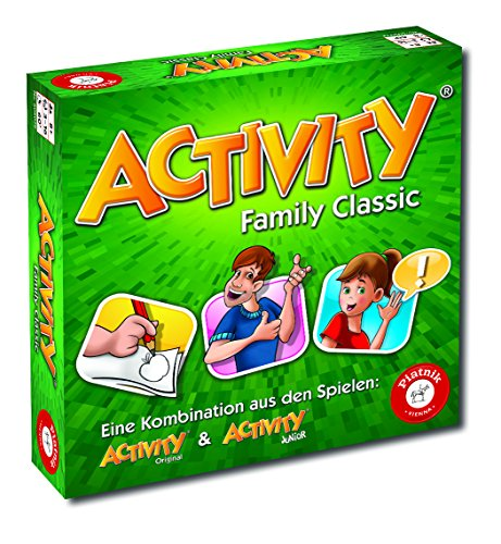 Piatnik 6050 - Activity Family Classic