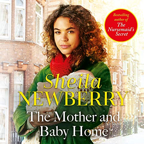 The Mother and Baby Home cover art