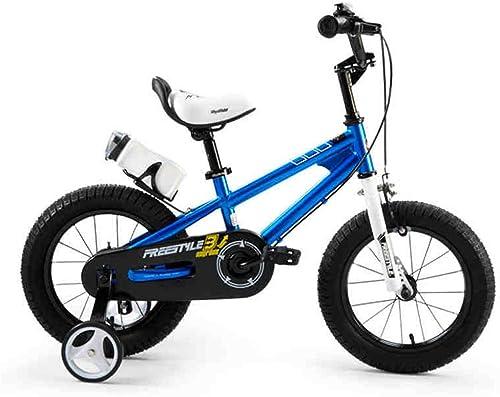 de moda Bicicleta de los Niños, 12 14 16 16 16 18 pulgadas hombres y mujeres bicicleta del bebé 2 años 3 años 6 años Cochecito infantil  precios bajos