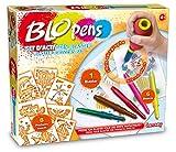 Lansay - 23405 - Loisirs Créatifs - Blopens - Set D'activité Blaster