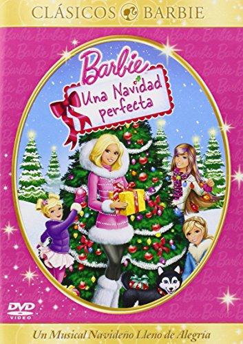 Barbie una navidad perfecta [DVD]