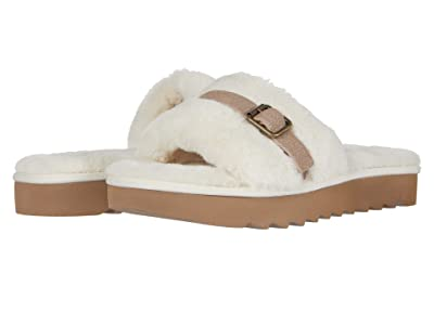 Koolaburra by UGG Fuzz-D Up (Natural) Women