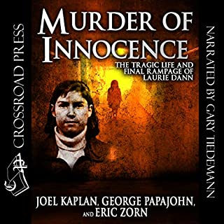 Murder of Innocence cover art