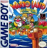 Wario Land Classic [Game Boy] [Importado de Francia]