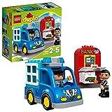 LEGO - Camión grúa, (10814)