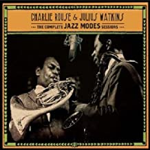 Complete Jazz Modes Sessions